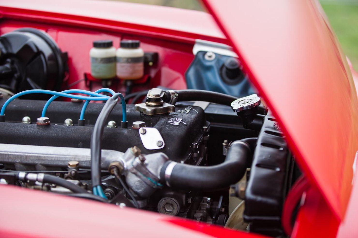alfa romeo sprint gt veloce 10 1480x987 - 1967 Alfa Romeo Sprint GT Veloce