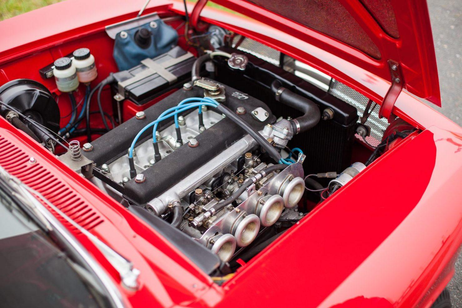 alfa romeo sprint gt veloce 11 1480x987 - 1967 Alfa Romeo Sprint GT Veloce