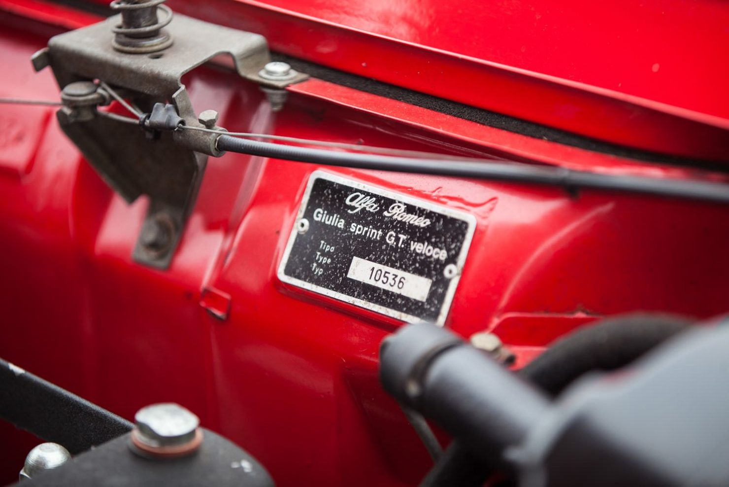 alfa romeo sprint gt veloce 12 1480x988 - 1967 Alfa Romeo Sprint GT Veloce
