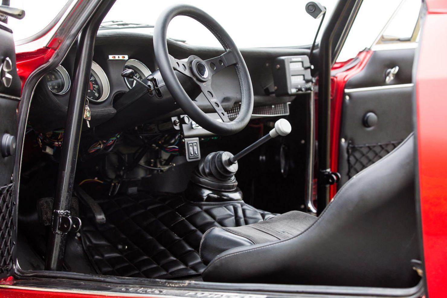 alfa romeo sprint gt veloce 15 1480x987 - 1967 Alfa Romeo Sprint GT Veloce