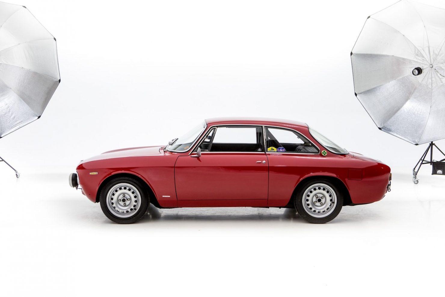 alfa romeo sprint gt veloce 19 1480x987 - 1967 Alfa Romeo Sprint GT Veloce