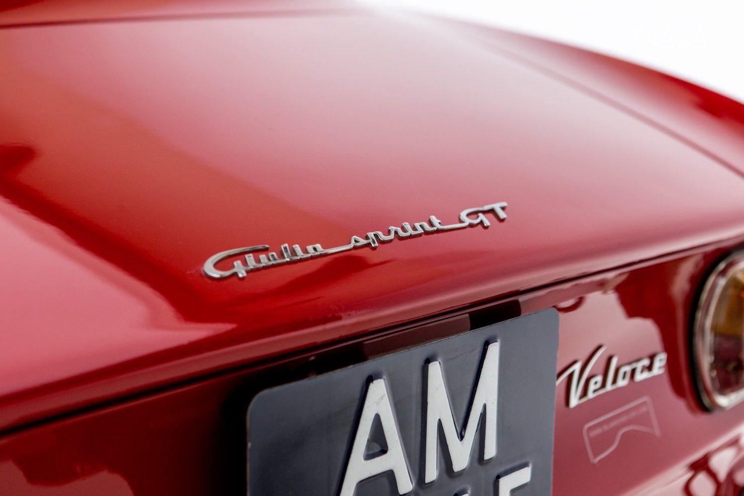 alfa romeo sprint gt veloce 20 1480x987 - 1967 Alfa Romeo Sprint GT Veloce