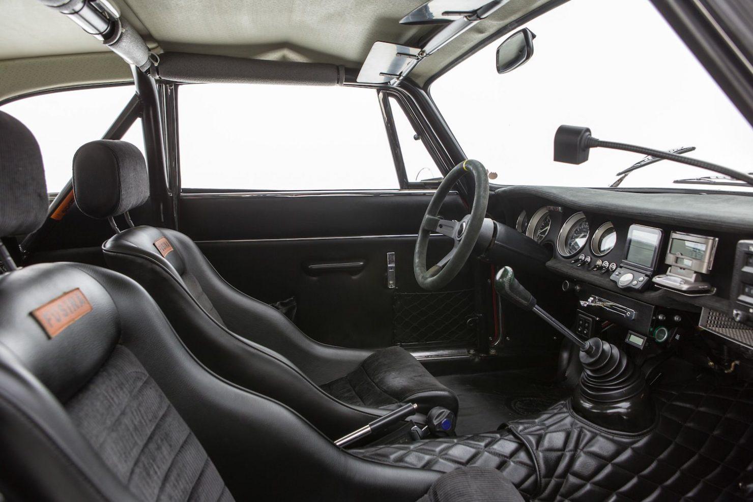 alfa romeo sprint gt veloce 26 1480x987 - 1967 Alfa Romeo Sprint GT Veloce