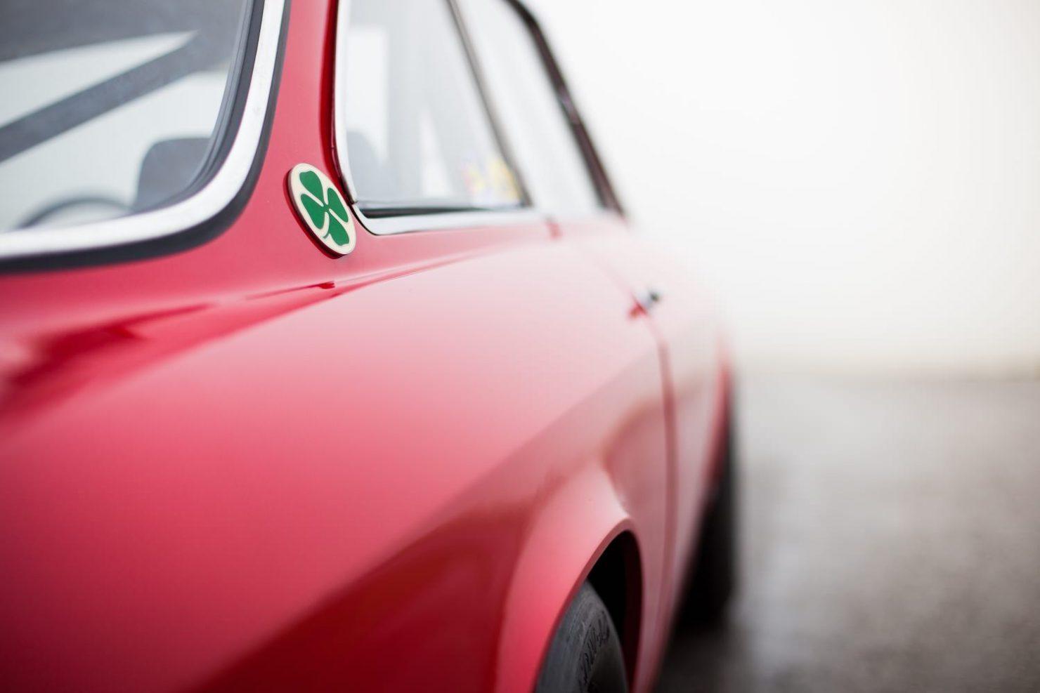 alfa romeo sprint gt veloce 9 1480x987 - 1967 Alfa Romeo Sprint GT Veloce