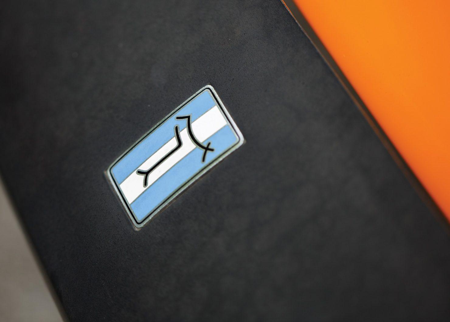 de tomaso pantera 6 1480x1057 - The Last American De Tomaso Pantera