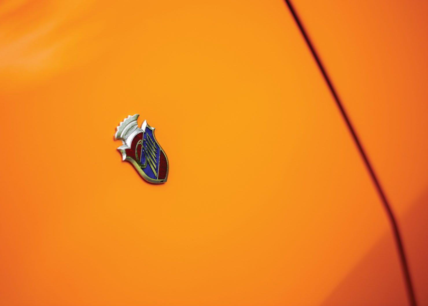 de tomaso pantera 7 1480x1057 - The Last American De Tomaso Pantera