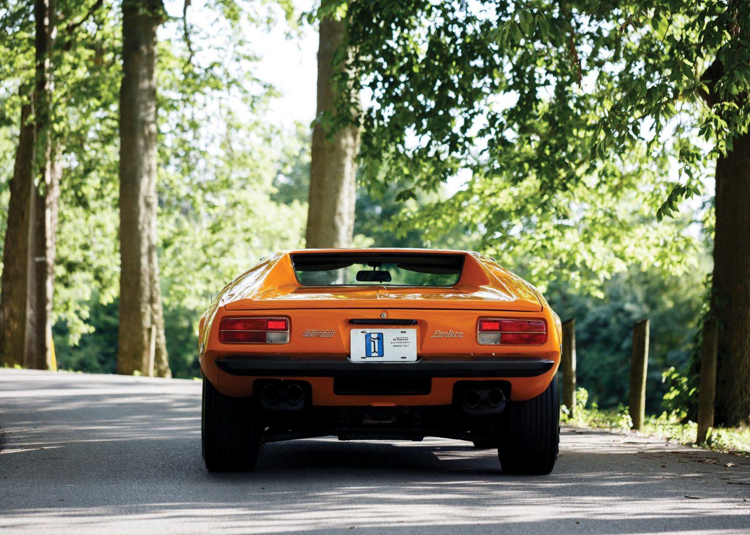 de tomaso pantera 9 1480x1057 - The Last American De Tomaso Pantera