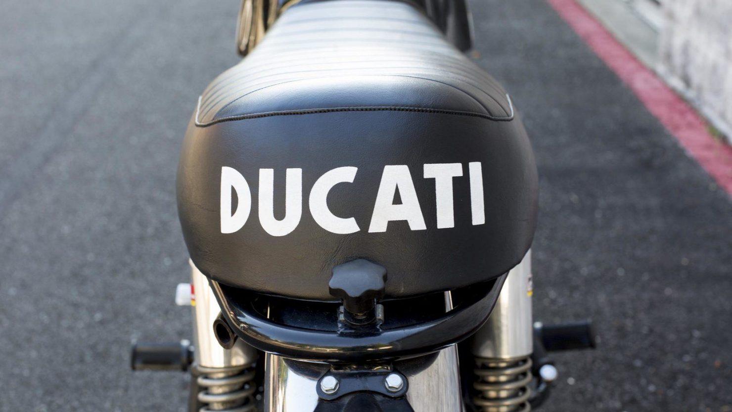 ducati 750gt 11 1480x833 - Original Sandcast 1971 Ducati 750 GT