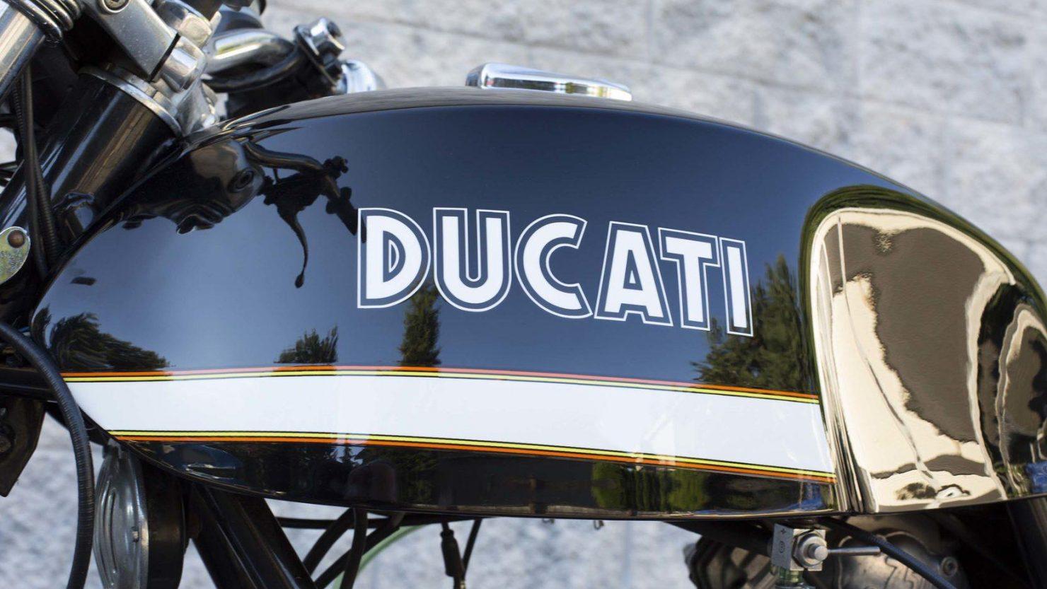 ducati 750gt 12 1480x833 - Original Sandcast 1971 Ducati 750 GT