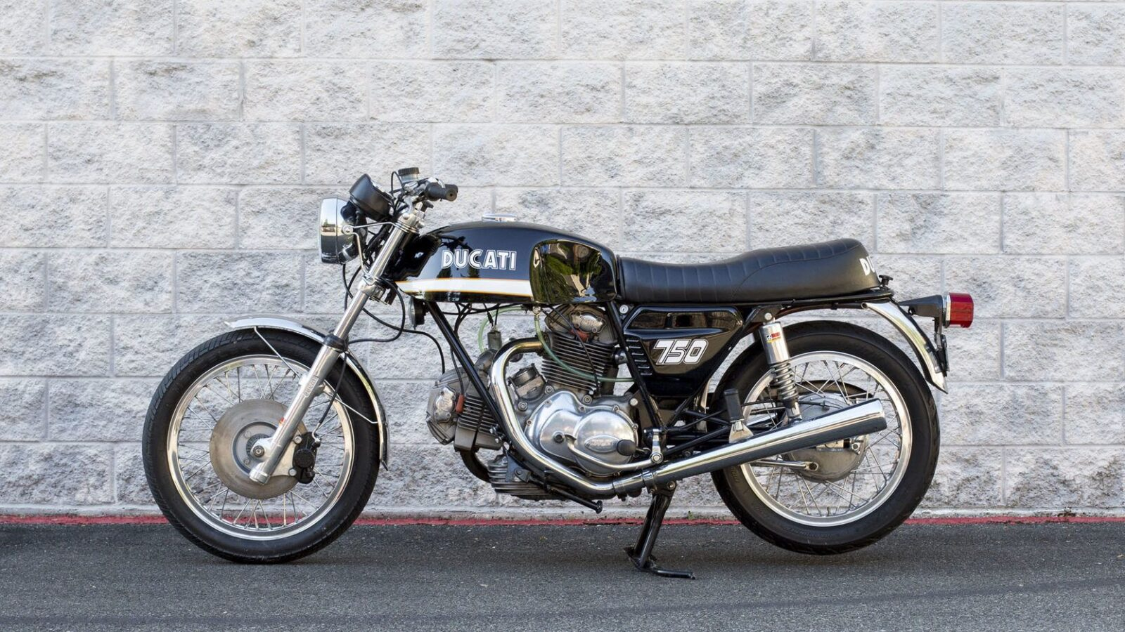 Ducati  Gt For Sale Australia