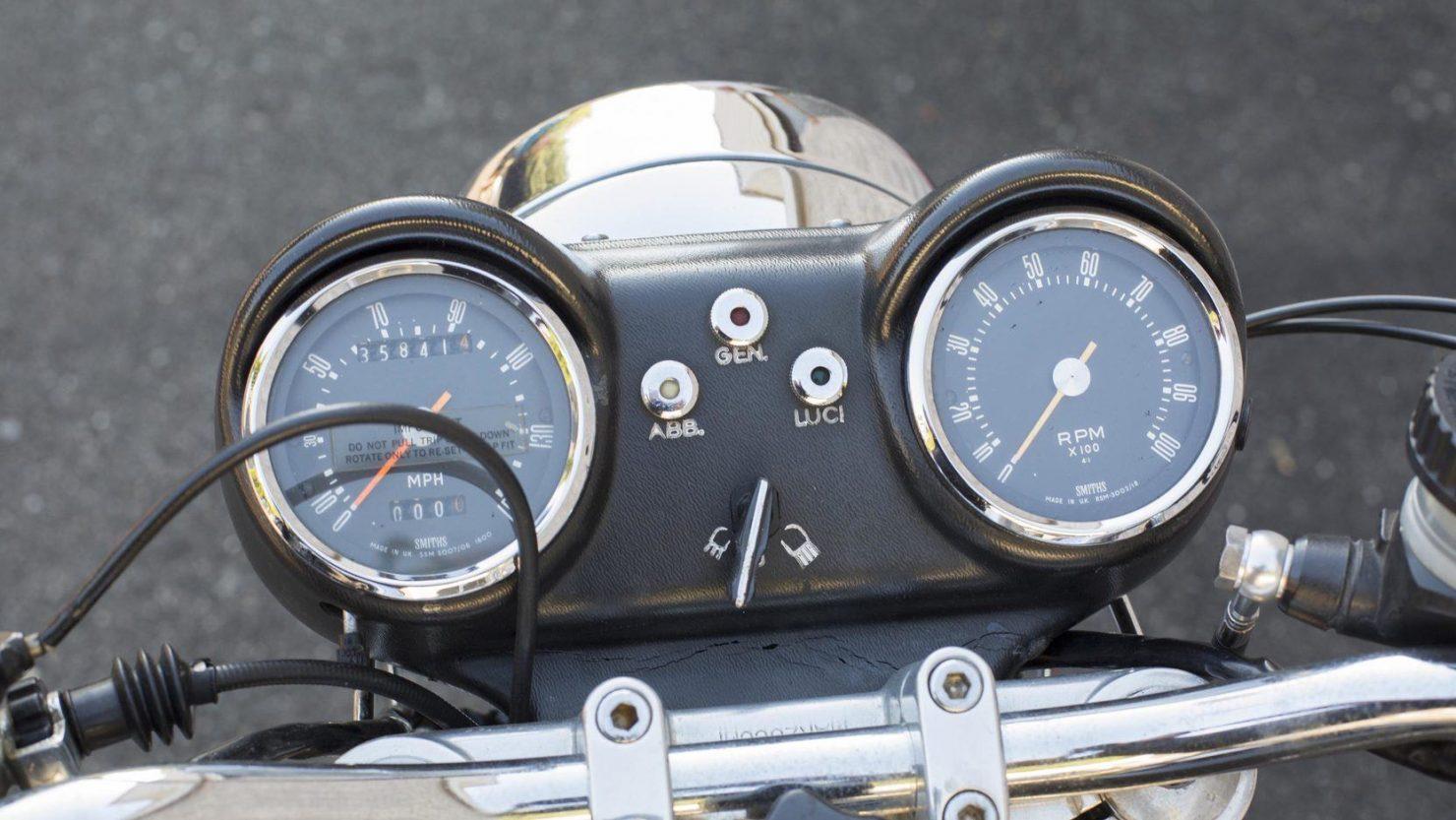 ducati 750gt 8 1480x833 - Original Sandcast 1971 Ducati 750 GT