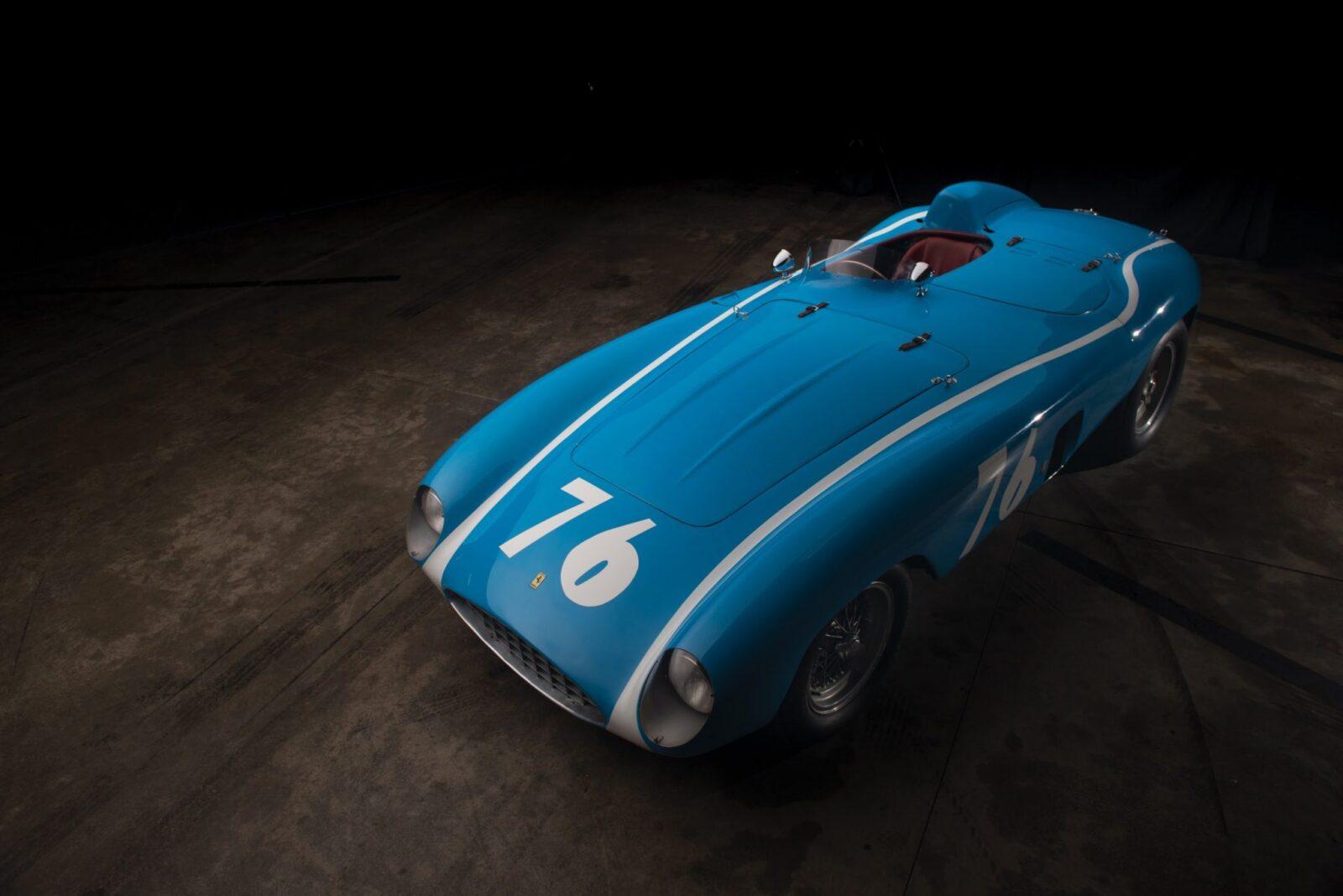 ferrari 121 lm spider 1 1600x1068 - 1955 Ferrari 121 LM