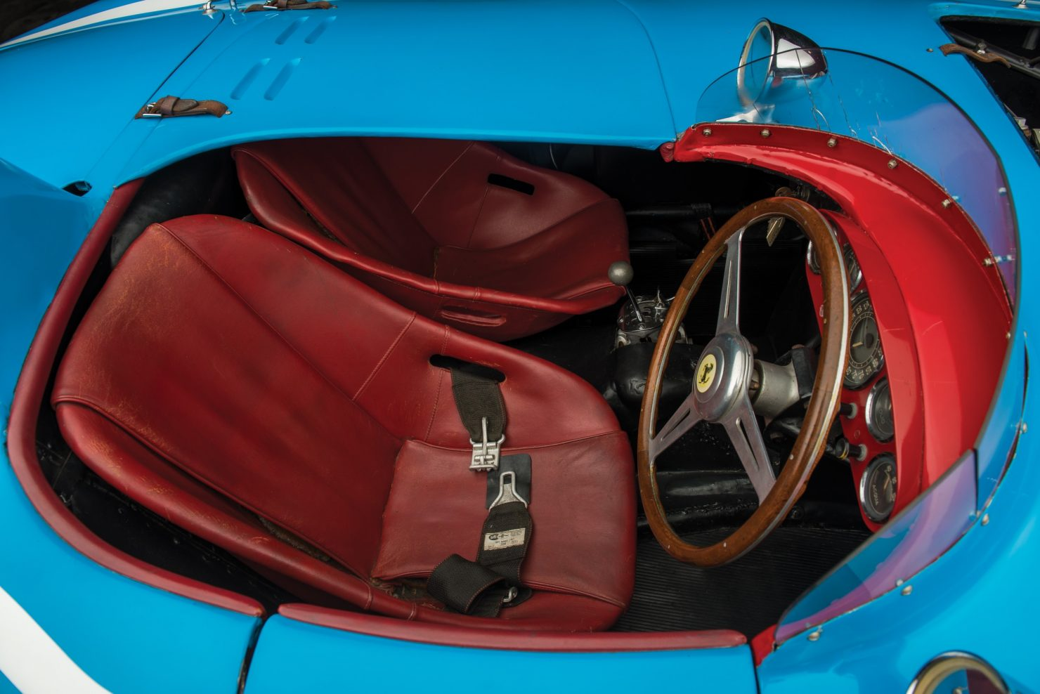 ferrari 121 lm spider 10 1480x988 - 1955 Ferrari 121 LM