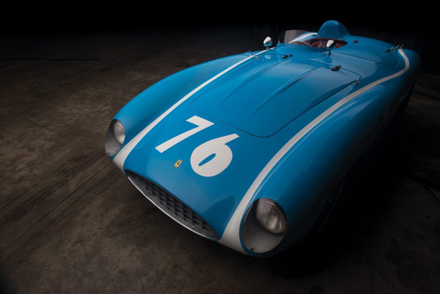 ferrari 121 lm spider 12 1480x988 - 1955 Ferrari 121 LM