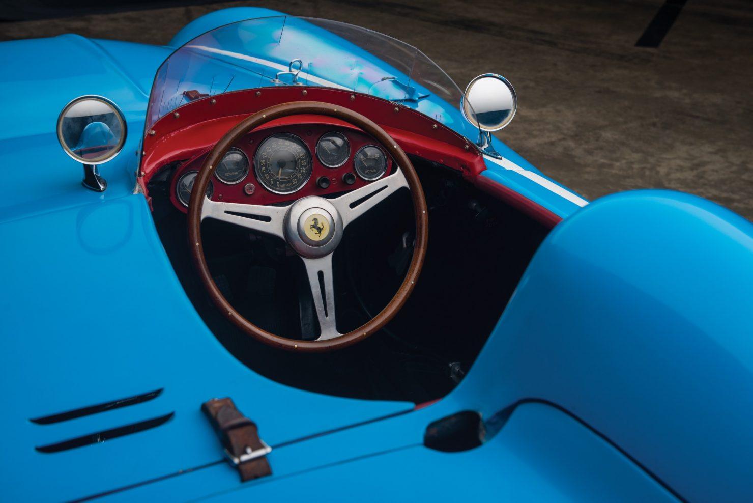 ferrari 121 lm spider 14 1480x988 - 1955 Ferrari 121 LM