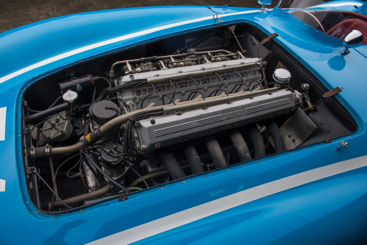 ferrari 121 lm spider 15 1480x988 - 1955 Ferrari 121 LM