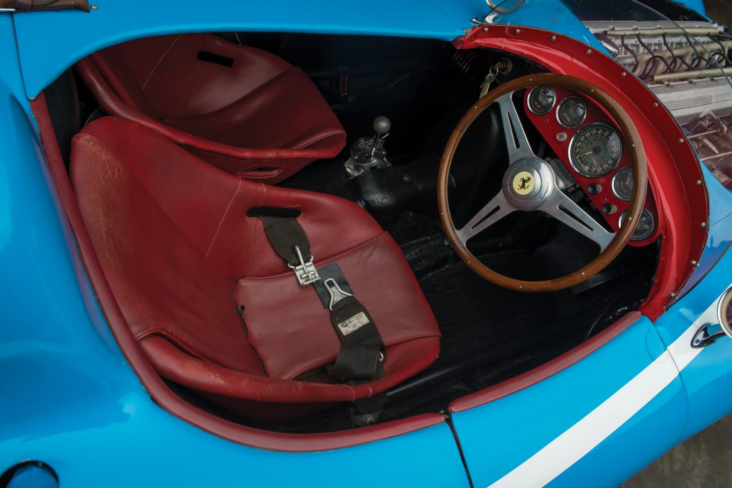 ferrari 121 lm spider 4 1480x988 - 1955 Ferrari 121 LM