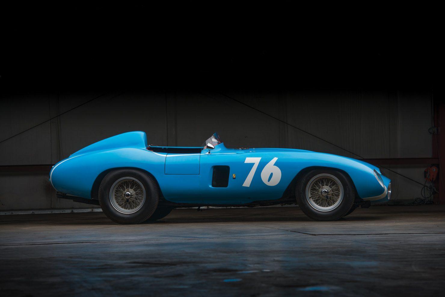 ferrari 121 lm spider 5 1480x988 - 1955 Ferrari 121 LM
