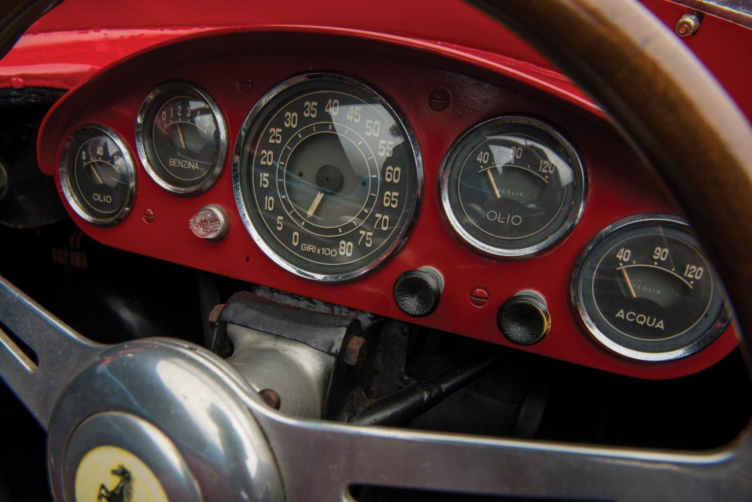 ferrari 121 lm spider 7 1480x988 - 1955 Ferrari 121 LM