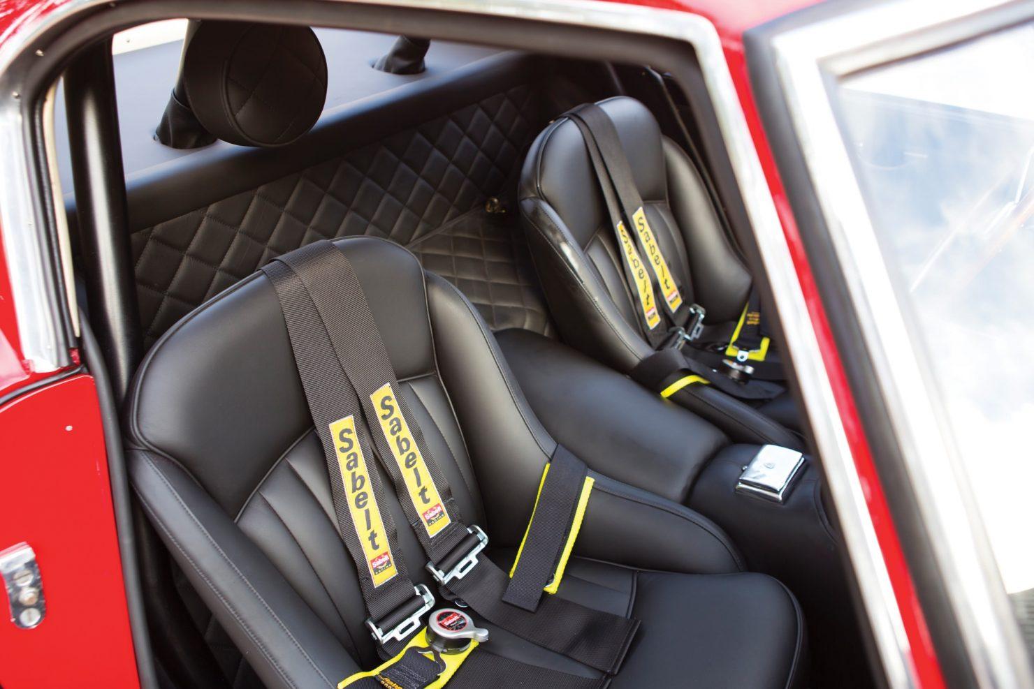 ferrari 250 gt swb car 13 1480x987 - 1960 Ferrari 250 GT SWB Competizione