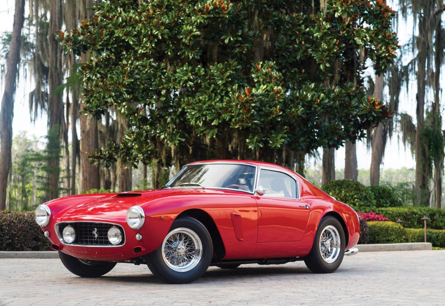 ferrari 250 gt swb car 20 1480x1018 - 1960 Ferrari 250 GT SWB Competizione