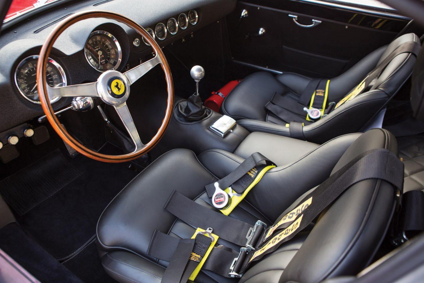 ferrari 250 gt swb car 4 1480x987 - 1960 Ferrari 250 GT SWB Competizione
