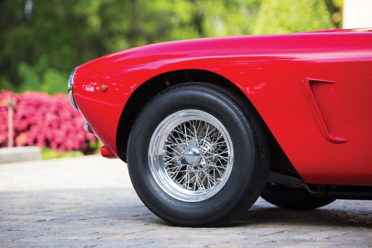 ferrari 250 gt swb car 8 1480x987 - 1960 Ferrari 250 GT SWB Competizione