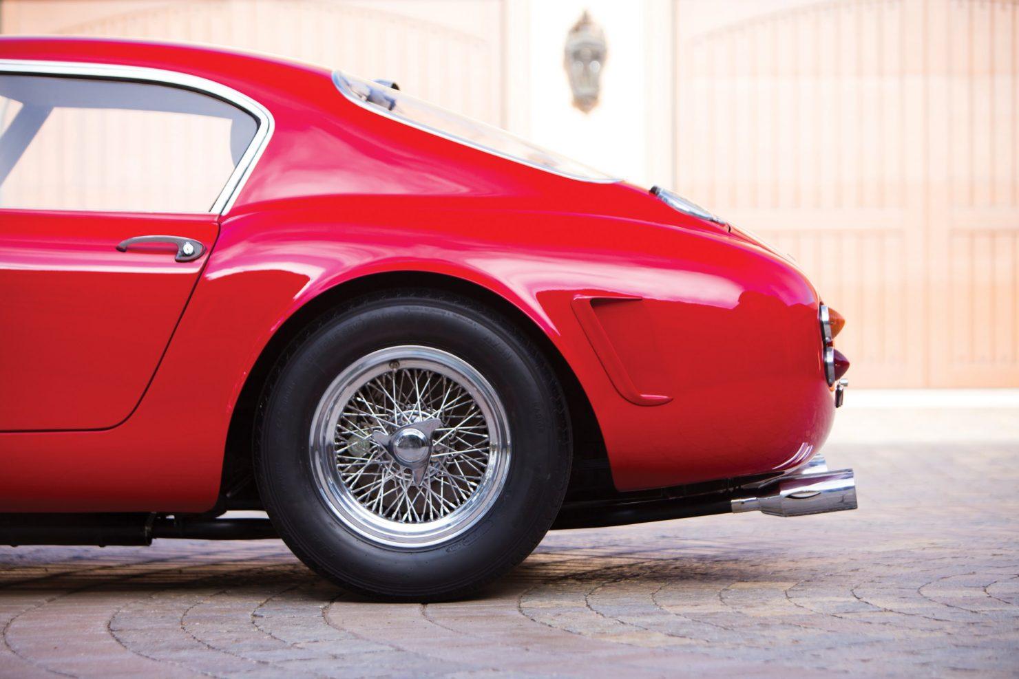 ferrari 250 gt swb car 9 1480x987 - 1960 Ferrari 250 GT SWB Competizione