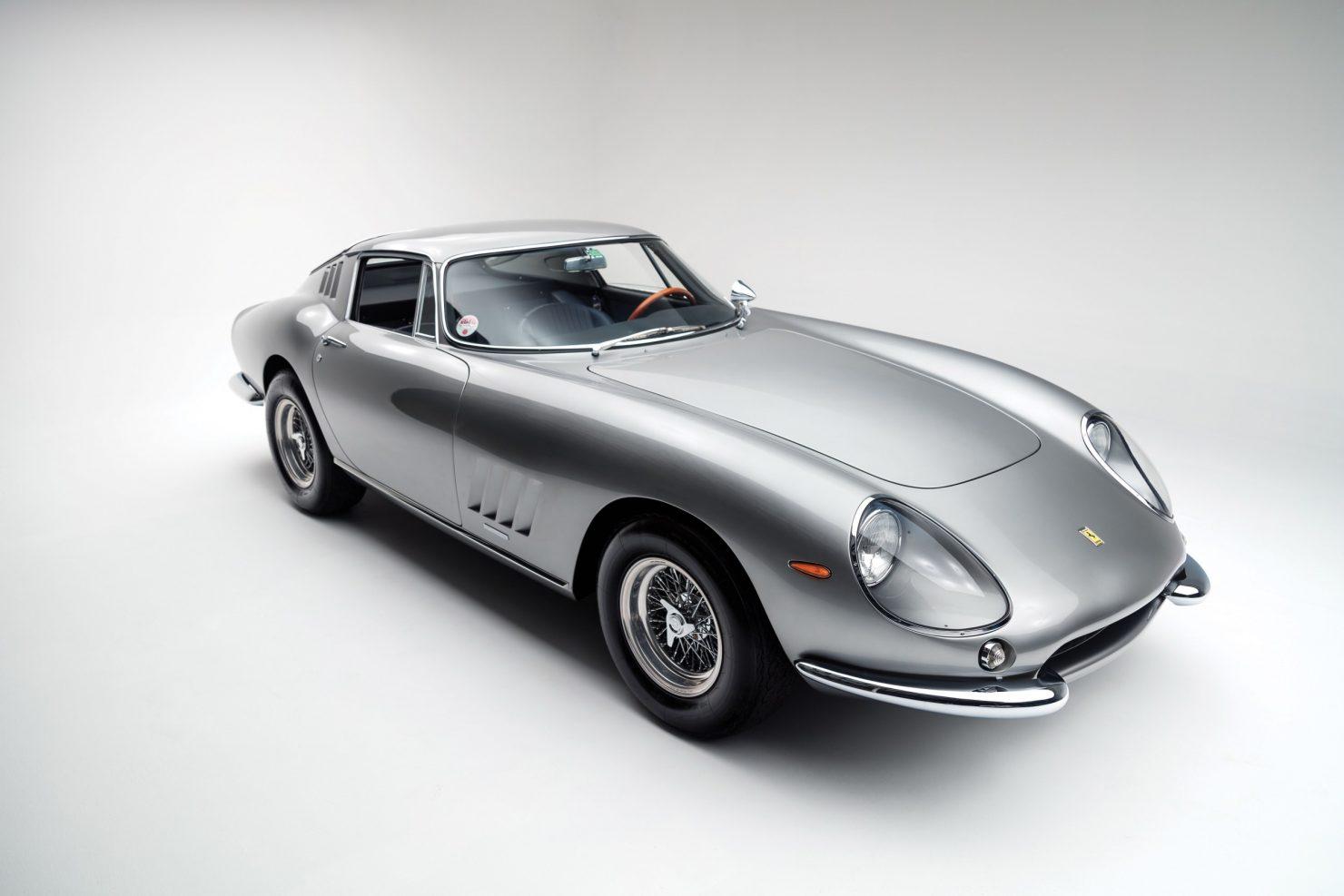 ferrari 275 gtb car 17 1480x987 - 1965 Ferrari 275 GTB/6C Alloy