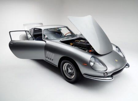 ferrari 275 gtb car 18 450x330 - 1965 Ferrari 275 GTB/6C Alloy