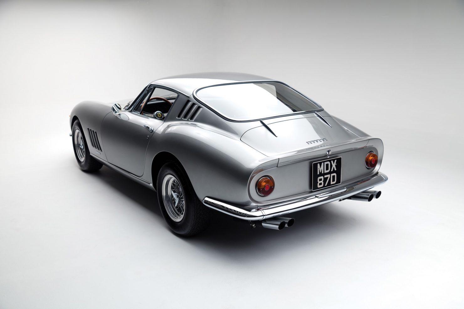 ferrari 275 gtb car 2 1480x987 - 1965 Ferrari 275 GTB/6C Alloy