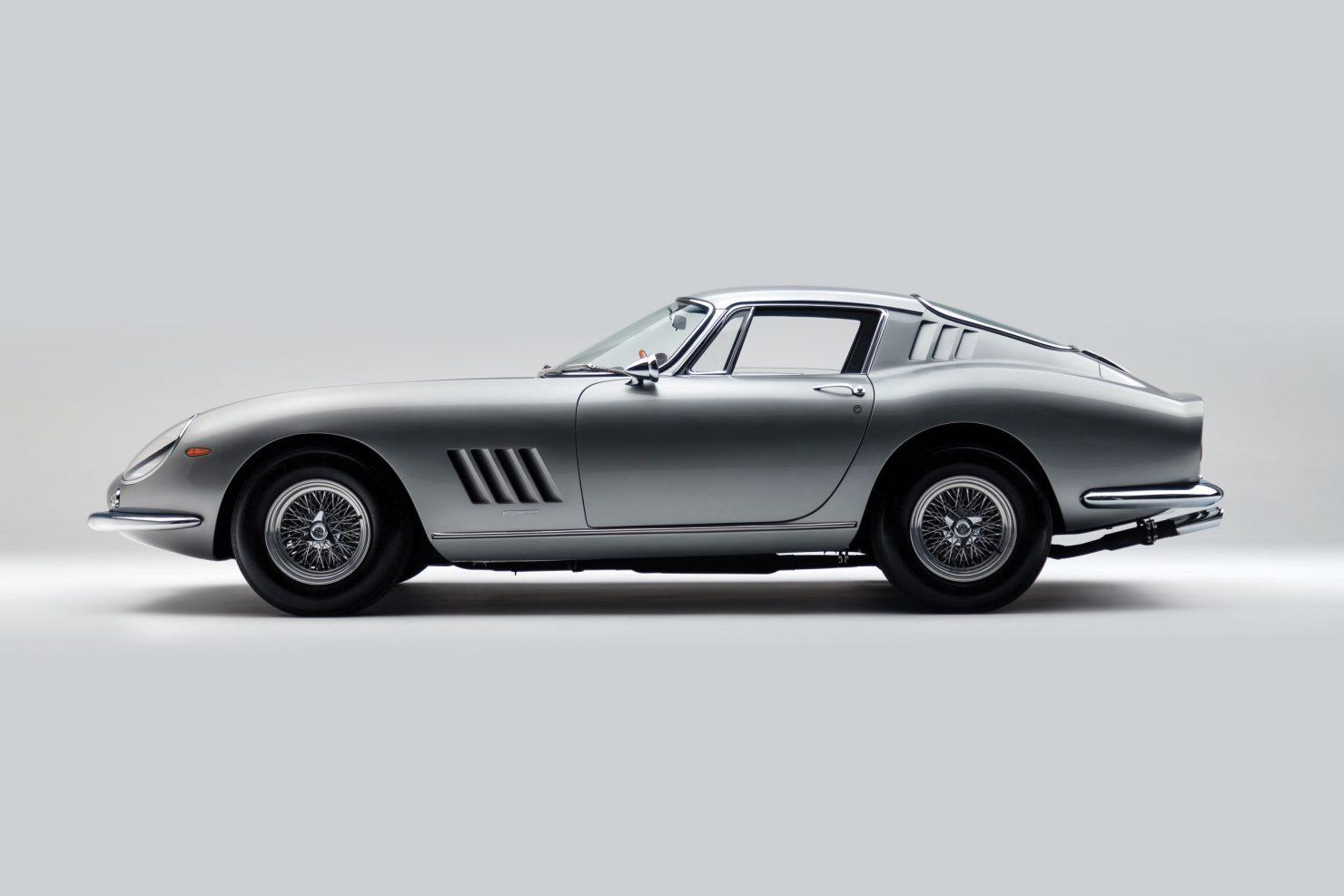 ferrari 275 gtb car 20 1480x987 - 1965 Ferrari 275 GTB/6C Alloy