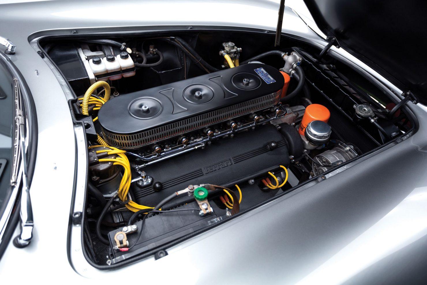 ferrari 275 gtb car 3 1480x987 - 1965 Ferrari 275 GTB/6C Alloy