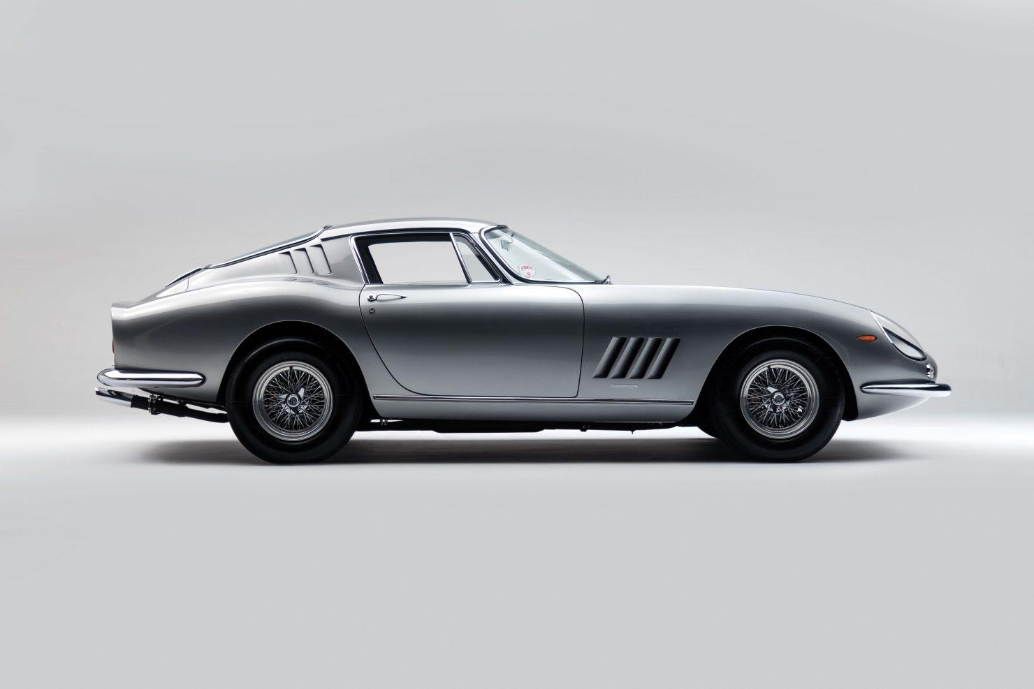 ferrari 275 gtb car 5 1480x987 - 1965 Ferrari 275 GTB/6C Alloy