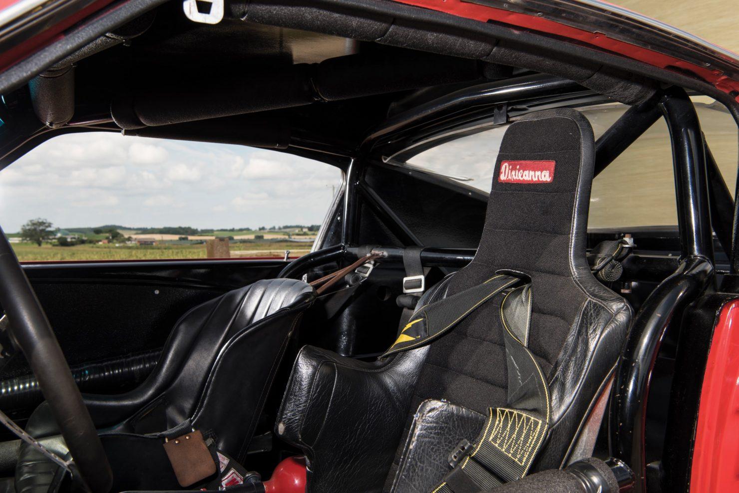 shelby gt350 race car 12 1480x988 - 1966 Shelby GT350 - Period SCCA Race Car