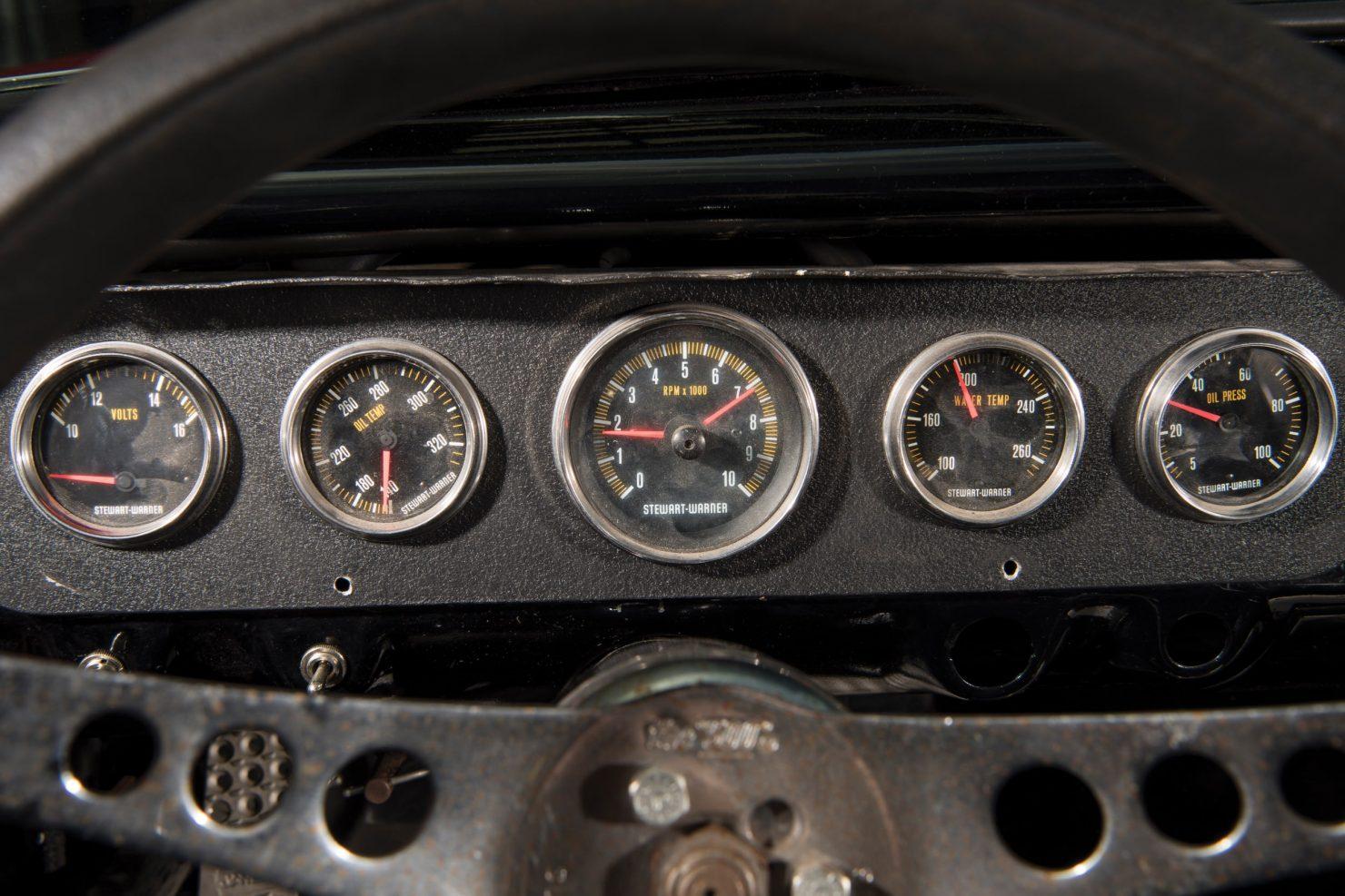 shelby gt350 race car 13 1480x987 - 1966 Shelby GT350 - Period SCCA Race Car