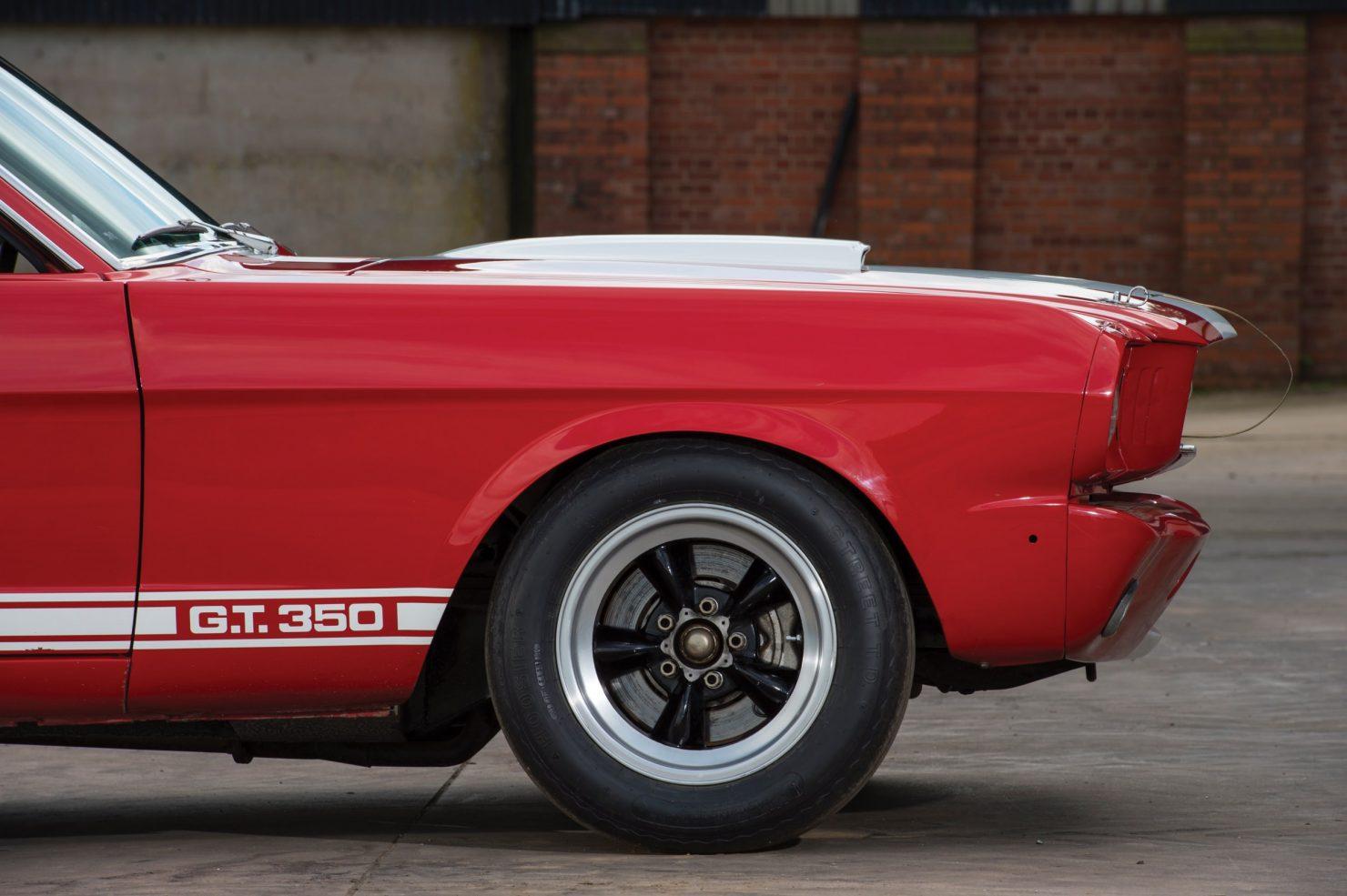 shelby gt350 race car 15 1480x985 - 1966 Shelby GT350 - Period SCCA Race Car
