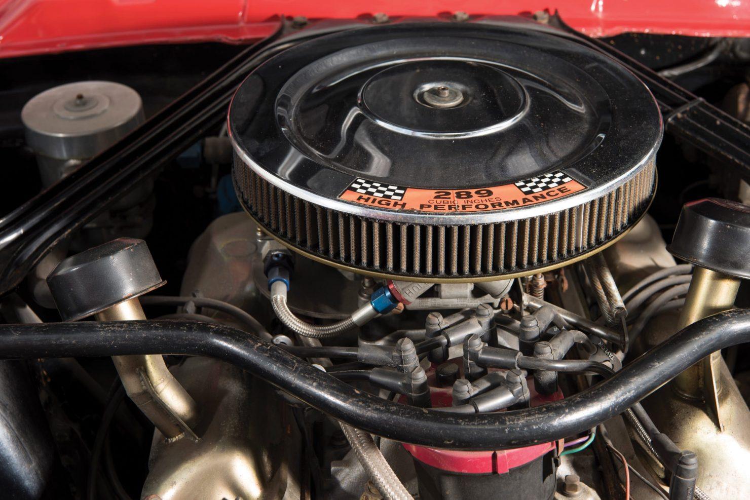 shelby gt350 race car 21 1480x987 - 1966 Shelby GT350 - Period SCCA Race Car