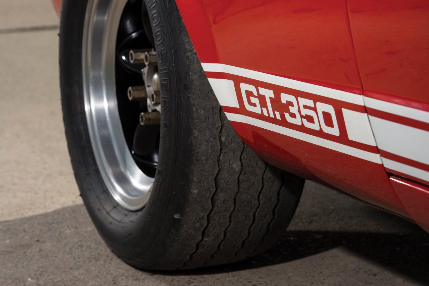 shelby gt350 race car 6 1480x987 - 1966 Shelby GT350 - Period SCCA Race Car