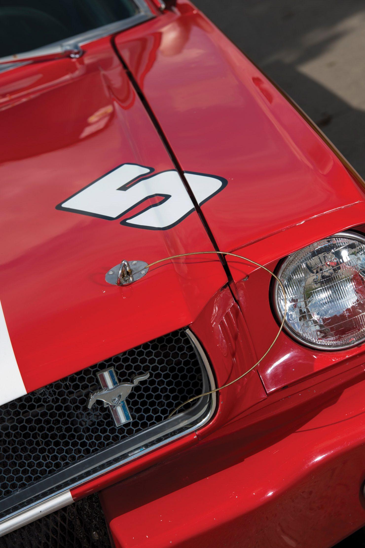 shelby gt350 race car 8 1480x2224 - 1966 Shelby GT350 - Period SCCA Race Car