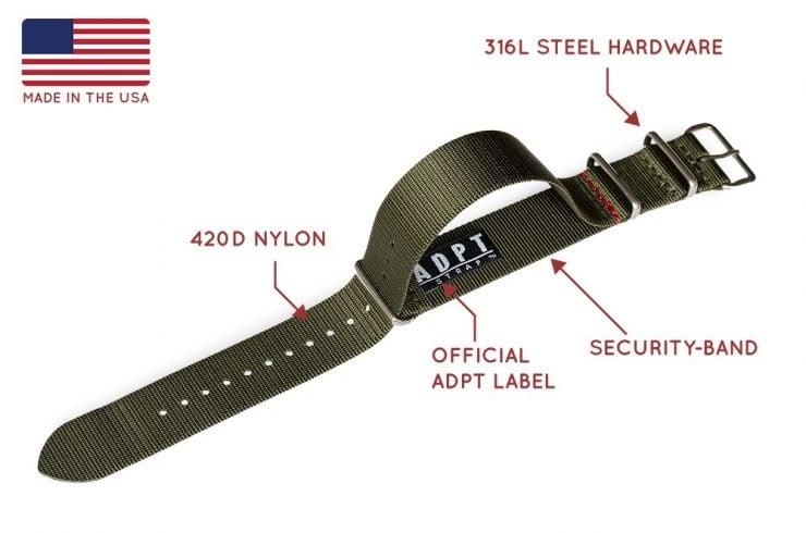 ADPT Watch Strap 1 740x490 - ADPT Watch Strap