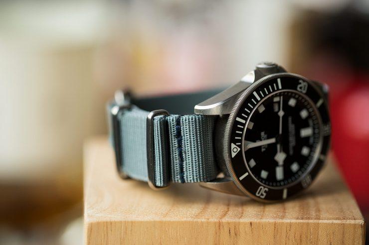 ADPT Watch Strap 3 740x493 - ADPT Watch Strap