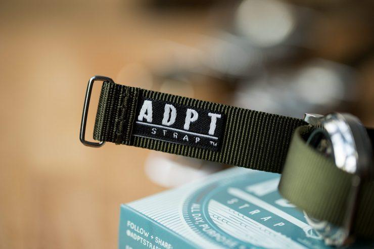 ADPT Watch Strap 4 740x493 - ADPT Watch Strap