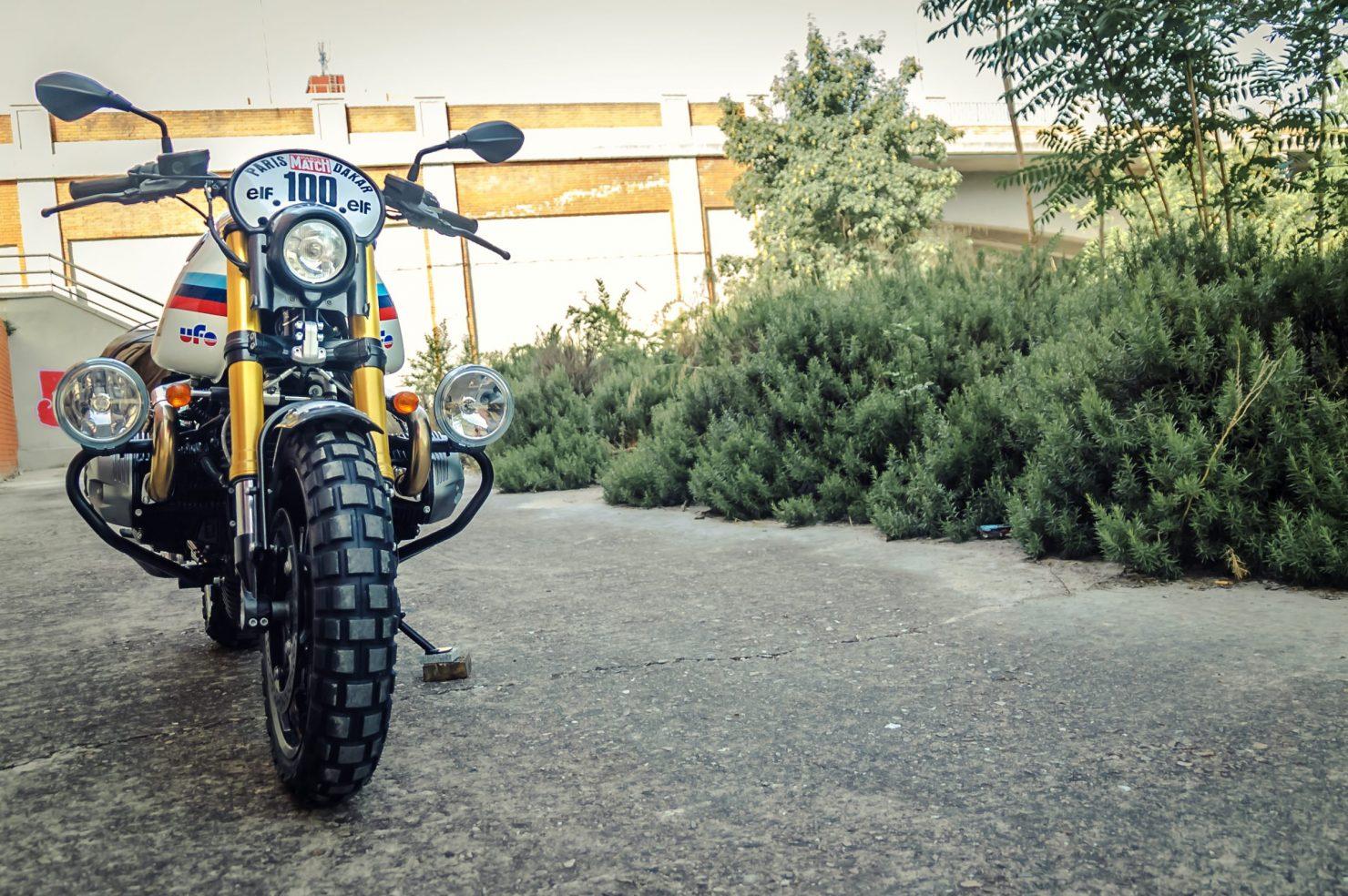 BMW R Nine T Custom Motorbike 11 1480x984 - XTR Pepo BMW R nineT Paris Dakar