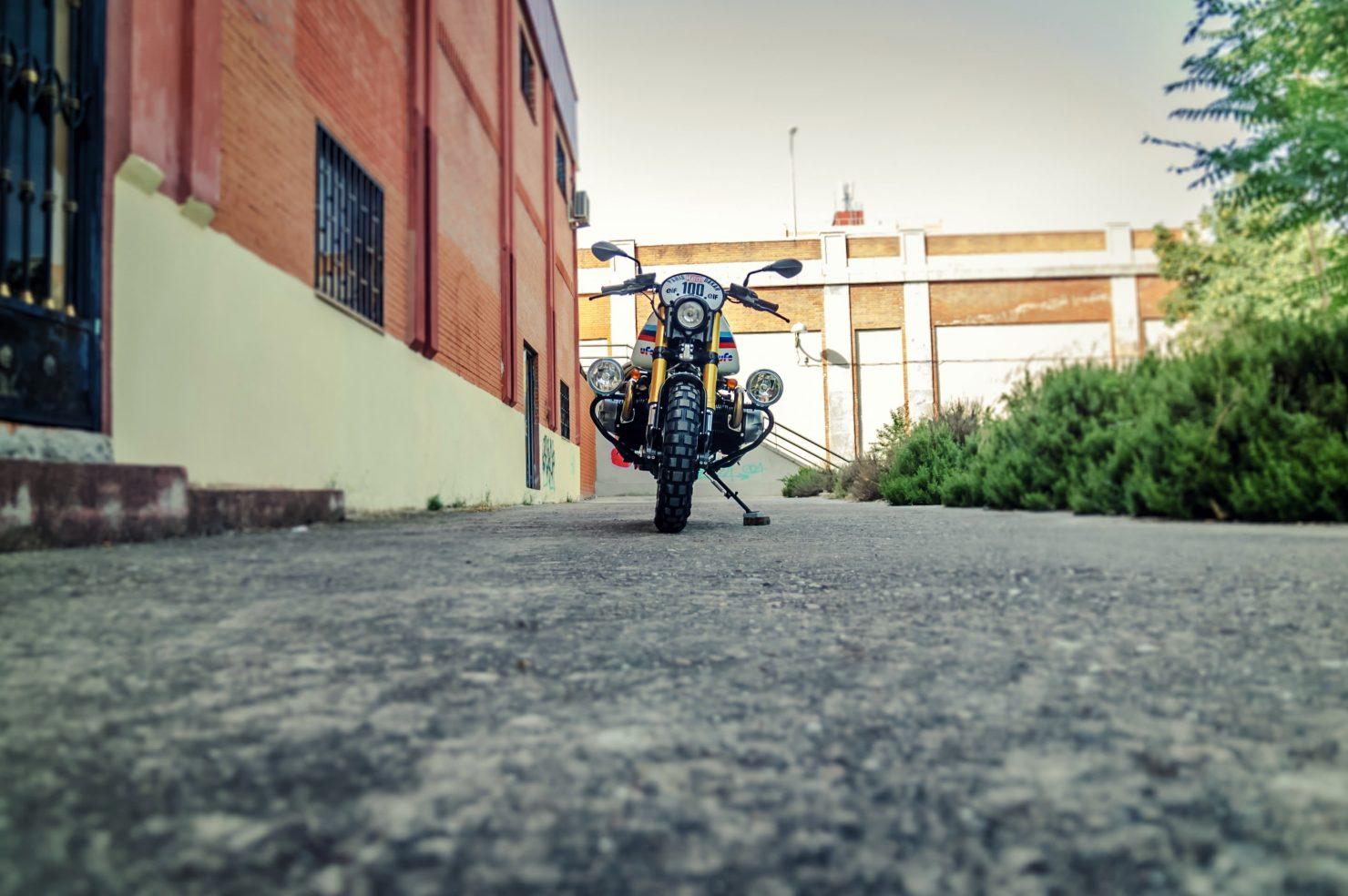 BMW R Nine T Custom Motorbike 12 1480x984 - XTR Pepo BMW R nineT Paris Dakar
