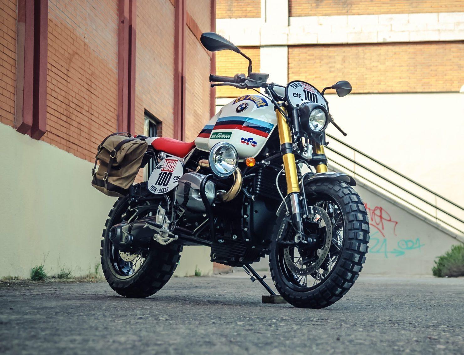 BMW R Nine T Custom Motorbike 14 1480x1135 - XTR Pepo BMW R nineT Paris Dakar