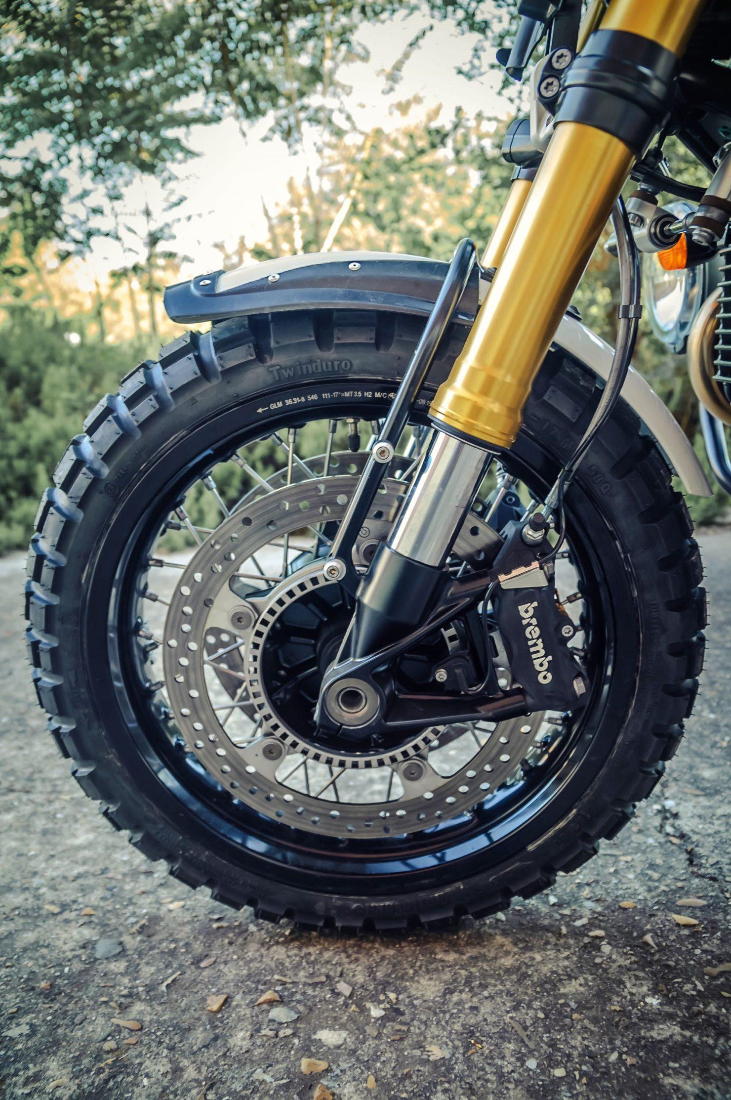 BMW R Nine T Custom Motorbike 3 1480x2226 - XTR Pepo BMW R nineT Paris Dakar
