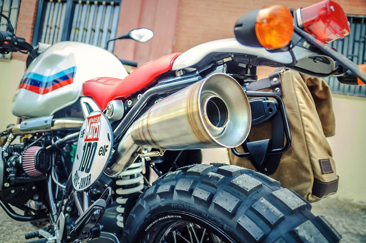 BMW R Nine T Custom Motorbike 6 1480x984 - XTR Pepo BMW R nineT Paris Dakar