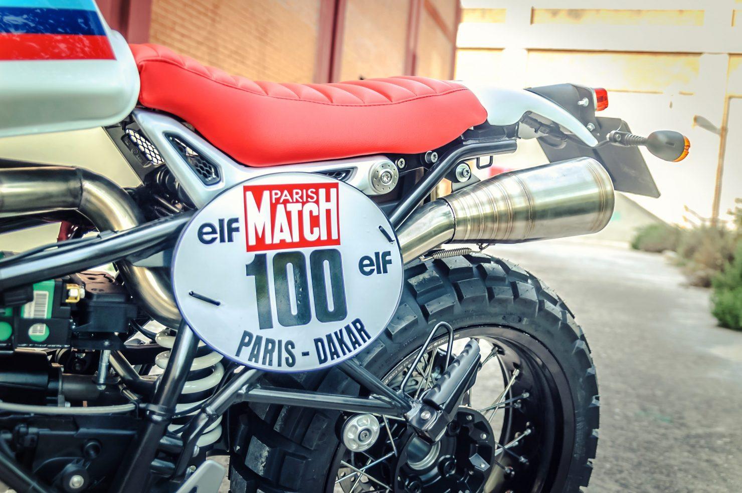 BMW R Nine T Custom Motorbike 7 1480x984 - XTR Pepo BMW R nineT Paris Dakar
