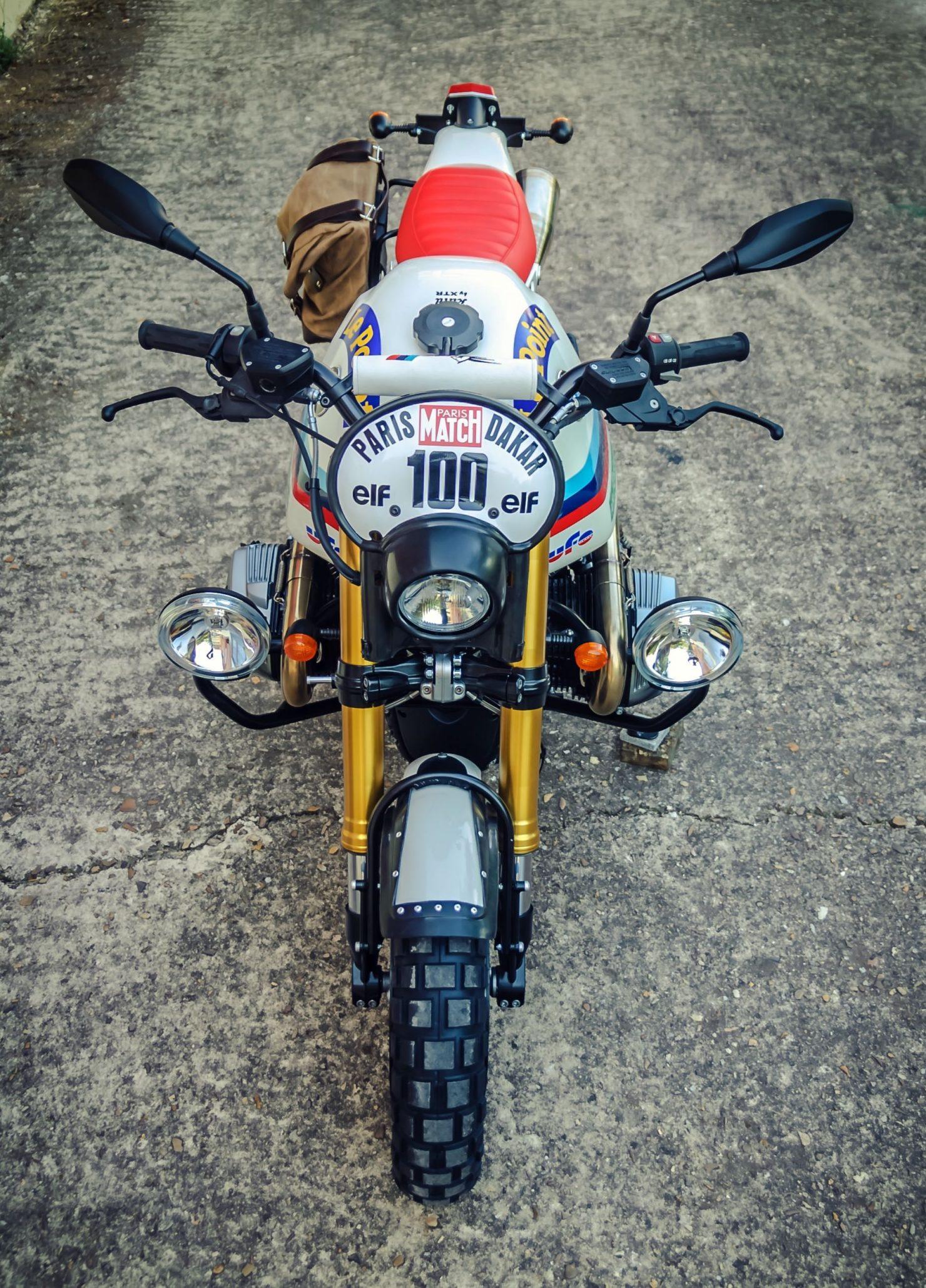 BMW R Nine T Custom Motorbike 9 1480x2059 - XTR Pepo BMW R nineT Paris Dakar